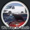 Junk Car Removal Easton MA